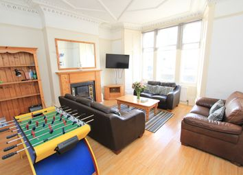 Thumbnail 7 bed terraced house to rent in Heaton Grove, Heaton, Newcastle Upon Tyne