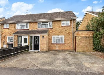 Thumbnail 3 bed semi-detached house for sale in Northumbria Road, Maidenhead