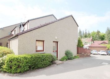 Thumbnail 1 bed flat for sale in 1A, Larchfield Neuk, Balerno EH147Nl