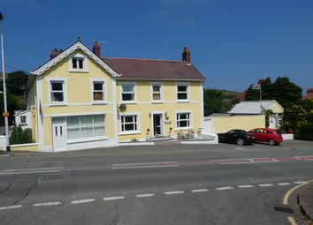 5 bed detached house for sale in Rectory Square, New Quay SA45