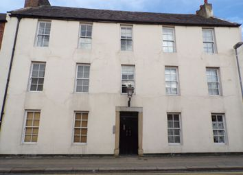 Thumbnail 1 bedroom flat to rent in Gilesgate, Hexham