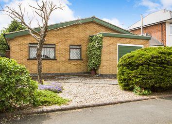 3 bed bungalow for sale in Belmont Avenue, Breaston, Derby DE72