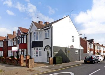 Thumbnail 5 bedroom terraced house for sale in Copnor Road, Copnor, Portsmouth, Hampshire