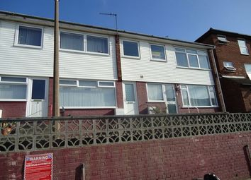 Thumbnail 2 bedroom maisonette to rent in Greenhythe Court, Greenstead Road, Colchester, Essex