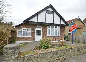 Thumbnail 3 bed detached bungalow to rent in Church Avenue, London