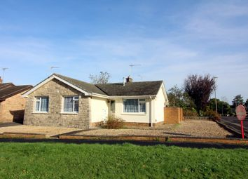 Thumbnail 3 bed detached bungalow for sale in Beacon Park Road, Upton, Poole