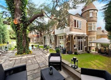 Thumbnail 12 bedroom property to rent in Frognal, Hampstead, London