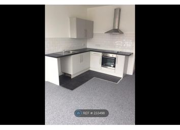 Thumbnail 1 bed flat to rent in Church St, Blackpool