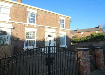 Thumbnail 4 bed end terrace house for sale in South View, Waterloo, Merseyside, Merseyside
