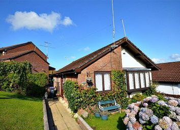 Thumbnail 3 bed bungalow for sale in Beechleigh Close, Greenmeadow, Cwmbran