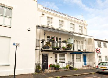 Arundel Place, Brighton, East Sussex BN2. 3 bed terraced house for sale