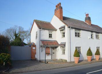 Thumbnail 4 bed property for sale in Gracedieu Lane, Belton
