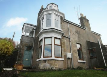 Thumbnail 3 bed flat for sale in Scotswood Crescent, Newport-On-Tay, Fife