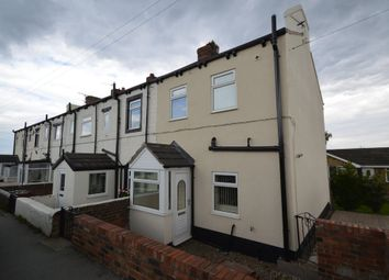 Thumbnail 2 bed end terrace house for sale in Hollin Lane, Calder Grove, Wakefield