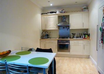 Thumbnail 1 bed flat to rent in Walpole Road, Bournemouth, United Kingdom