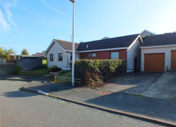 Thumbnail 3 bedroom detached bungalow for sale in Camuset Close, Hakin, Milford Haven