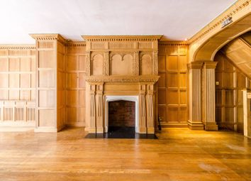 Thumbnail 4 bedroom property for sale in South Eaton Place, Belgravia