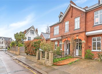 Station Road, Hampton Wick KT1. 6 bed semi-detached house for sale