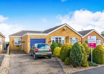 Thumbnail 4 bed detached bungalow for sale in Earlsfield, Branston, Lincoln