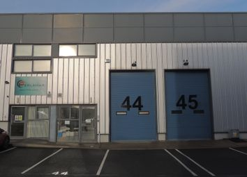 Thumbnail Property for sale in Unit 44, Newtown Businness And Enterprise Centre, Newtownmountkennedy, Wicklow