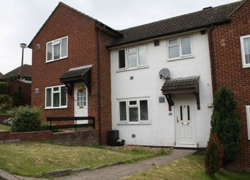 Thumbnail 1 bed terraced house to rent in Edward Court, Hemel Hempstead