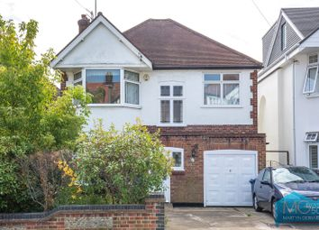 Thumbnail 4 bedroom detached house for sale in Northumberland Road, New Barnet, Barnet, Hertfordshire