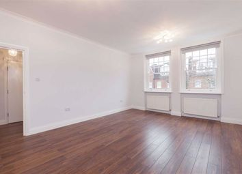 Thumbnail 2 bedroom flat to rent in Aberdare Gardens, South Hampstead, London