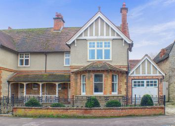 Thumbnail 4 bed semi-detached house for sale in High Street, Bampton