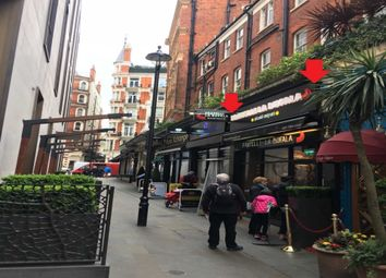 Restaurant/cafe to let in Knightsbridge Green, Knightsbridge SW1X