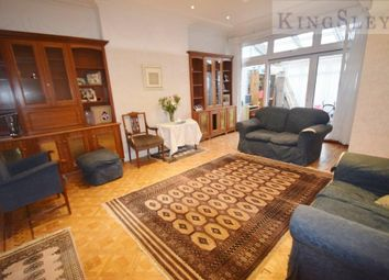 Thumbnail 6 bed semi-detached house to rent in Gresham Gardens, London