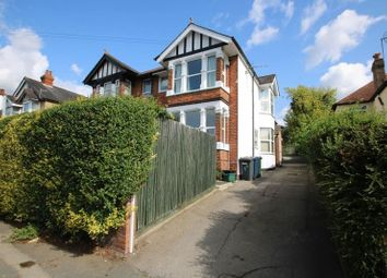 1 bed flat for sale in West Wycombe Road, High Wycombe HP12
