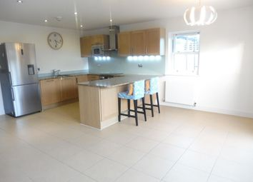 Thumbnail 4 bedroom property to rent in Westmount Close, Worcester Park