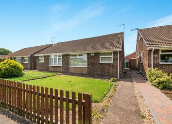 Thumbnail 2 bed bungalow for sale in Newtondale, Sutton-On-Hull, Hull