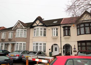 Thumbnail 4 bedroom semi-detached house for sale in Dawlish Drive, Ilford