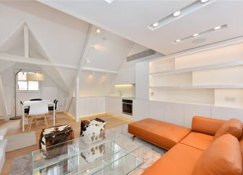 Thumbnail 3 bed mews house for sale in Bourdon Street, Mayfair, London