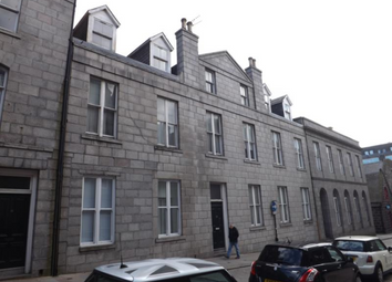 Thumbnail 1 bedroom flat to rent in Exchange Street, Aberdeen 6Ph