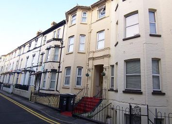 Thumbnail 2 bed flat to rent in Purbeck Road, Bournemouth
