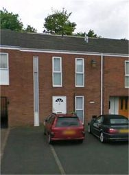 Thumbnail 4 bed terraced house to rent in Burgoyne Court, Concord, Washington, Tyne And Wear