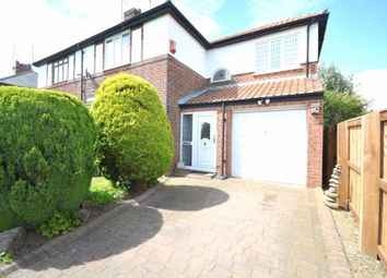 Thumbnail 3 bedroom semi-detached house for sale in Shields Road, Chester Le Street