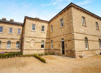 Thumbnail 4 bed property for sale in Medland Drive, Bracebridge Heath