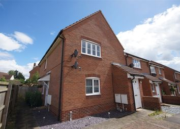 Thumbnail 1 bedroom flat for sale in Gloucester Avenue, Shinfield, Reading, Berkshire