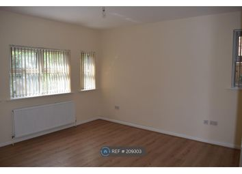 Thumbnail 1 bed flat to rent in Lenton, Nottingham