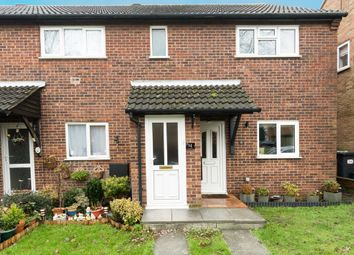 Thumbnail 1 bedroom maisonette for sale in Gowar Field, South Mimms, Potters Bar