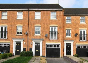 Thumbnail 3 bedroom terraced house for sale in Oxclose Park Way, Halfway, Sheffield, South Yorkshire
