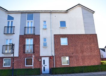 Thumbnail 1 bed flat for sale in Cresswell Road, Hanley, Stoke On Trent