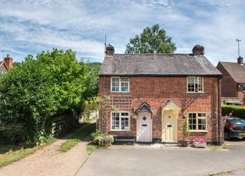 Thumbnail 2 bed semi-detached house for sale in Beulah Cottages, Turville, Buckinghamshire