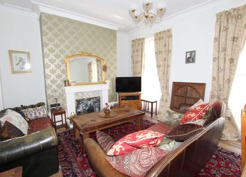 Thumbnail 4 bed terraced house for sale in Cornfield Terrace, Eastbourne