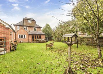 5 bed detached house for sale in The Causeway, Petersfield GU31