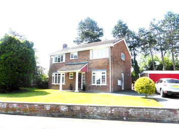 Thumbnail 4 bed detached house for sale in Kinglass Road, Spital