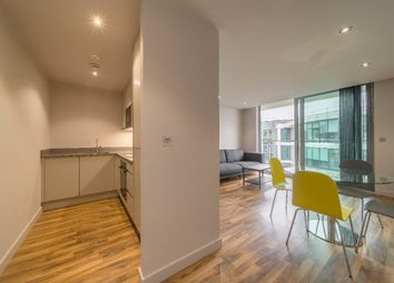 Thumbnail 2 bed flat to rent in Solly Street, City Centre, Sheffield
